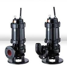 WQ潜水排污泵价格排污泵潜水泵排污泵的型号太平洋制泵