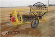 手提挖坑机拖拉机植树挖坑机便携式植树挖坑机植树机地钻厂家地钻挖坑机轻泰通机