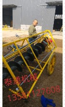 农网改造挖坑机厂家销售电力通讯植树钻眼机图片