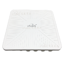 艾克赛尔千兆电信级MESH双路射频无线自组网工业自动化管理工业级图片