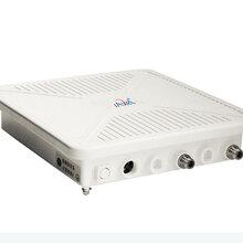 艾克赛尔千兆电信级MESH天线一体化双路射频无线AP无线自组网图片