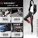 2016年冬季新款韩版加绒小脚女式女仔裤