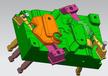 山东威海模具设计培训中心