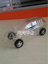 汽车造型玻璃工艺酒瓶婚庆租车白酒瓶