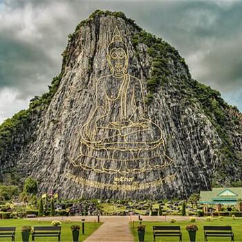 惠州到泰国曼谷、芭提雅、三大奇观六天游!特价+无强迫消费图片1
