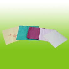 彩色餐巾纸
