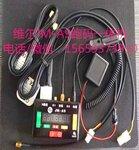供应考勤机黑色电容胶指纹胶打卡硅胶中寰无限