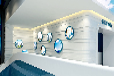 企业文化墙设计淘宝店铺装修网站建设