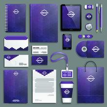 企业VI设计LOGO设计平面设计