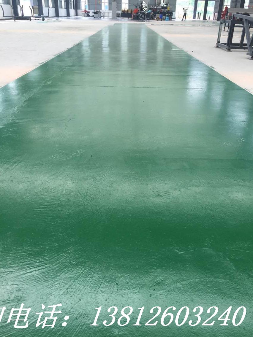 沈阳车间仓库防起砂翻新涂刷环氧地坪漆价格性价比高