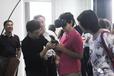 甘肃省文化考察团调研玖的VR:用VR再现敦煌之美,社会与责任只看楼主收藏回复