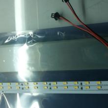 LED台灯导光板,护眼台灯导光板,台灯扩散板,台灯LED背光源,侧发光台灯导光板,现代网点台灯导光板