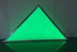 LED燈箱導光板,醫療照明LED導光板,展示燈箱導光板,激光圓形大尺寸導光板,大尺寸LED背光源,非標異形導光板
