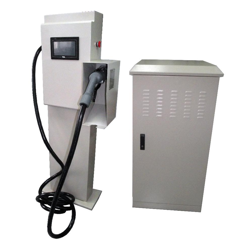 充电补给   轨道机车   机型:chr-20q   输入电压:220/380/400/415图片