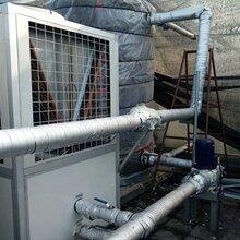 电镀专用空气能热水机组电镀商用空气能热水设备