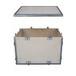 昆明钢带木箱定制加工