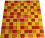 工程泳池水晶玻璃马赛克瓷砖厂价