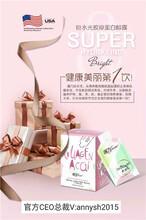 上海地区微商巨水光胶原蛋白批发代理加盟价格多少优惠政策