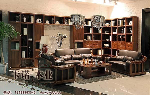 原木实木家具