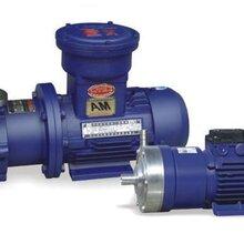 32CQ-25不锈钢磁力泵耐酸碱无泄漏化工磁力泵经久耐用图片