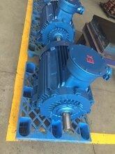 YB2/YB3防爆电机专业制造商_(0.18KW~90KW)型号规格齐全图片