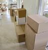 深圳办公室搬迁提供从物品装箱、包装、运输到就位的一站式服务