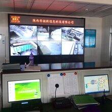陕西西安安防监控系统图片