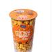 吉利火星108g即食爆米花奶油味