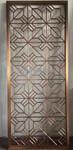 不锈钢屏风定制不锈钢制品加工彩色不锈钢厂家直供不锈钢室内装饰板