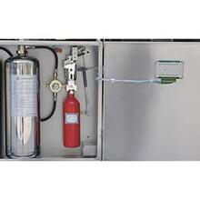 武汉厨房自动灭火系统效率高的厨房自动灭火系统生产商卿威供