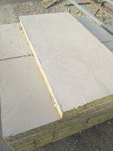 岩棉复合板规格图片