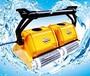海豚吸污机陕西总代理/全自动豪华池底清洁工具