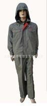 带电作业500KV高压防护服/屏蔽服/防静电/憎水性工作服