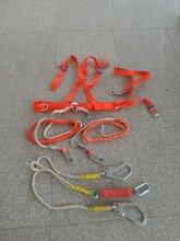 批发脚扣无缝钢管三角脚扣、方管脚扣电力专用图片