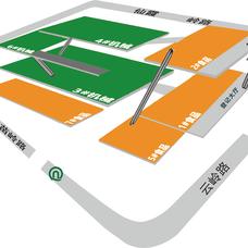 6万平方米展出面积,6大展馆,36㎡起租,青岛食品机械展