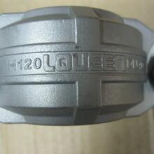 2507SS挠性卡箍,DN20(26.9MM),1200PSI