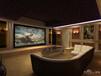 无锡康菲智能家居家庭影院科技展厅设计安装