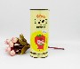 厂家生产加工纸罐纸筒纸管茶叶纸罐易拉罐食品罐包装欢迎定制