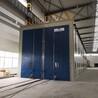 固化炉烘箱生产厂家固化设备