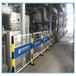 靖江電廠安全圍欄靖江電廠安全檢修安全柵欄/可移動雙面LOGO板