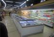内蒙古点菜保鲜柜价格河南凌雪冷柜厂家商用冰柜批发