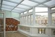 宁波瑞特定制玻璃阳光房,铝包木阳光房,别墅铝凉亭,别墅阳光房