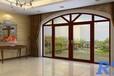 宁波瑞特定制中高档断桥铝合金门窗,铝包木厂价直销