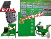 唐山智皓PVC磨粉机高品质高服务更靠谱