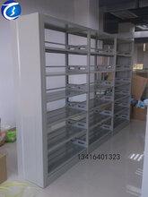 广州书架厂家广州书柜工厂广州钢制办公家具双面书架钢制书架生产厂家支持订做