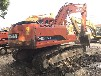 斗山225-7二手挖掘机出售价格