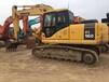 低价出售小松160-7二手挖掘机