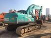 省油挖机神钢210-8二手挖掘机交易信息
