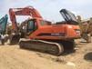 斗山DH300-7二手挖掘机出售价格
