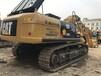 卡特340D二手挖掘机现货图片,参数,价格